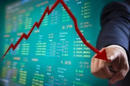 """GAS và SAB """"kéo"""" VN- Index xuống dưới mốc tham chiếu"""