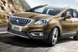 Bảng giá xe Peugeot tháng 6/2018 không còn mẫu 208 Facelift