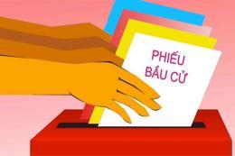 Campuchia sửa đổi luật bầu cử
