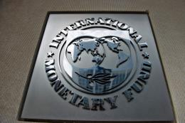 IMF hạ dự báo tăng trưởng toàn cầu