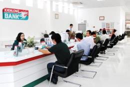 Kienlongbank báo lãi hơn 191 tỷ đồng trước thuế