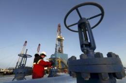 Giá dầu thế giới ít biến động