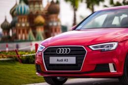 Audi A3 Sportback ra mắt thị trường Việt với hai phiên bản động cơ thế hệ mới