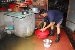 """Công trình cấp nước chục tỷ ở Đắk Nông """"đắp chiếu"""", người dân"""