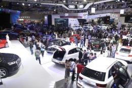 Năm 2018 sẽ có thêm nhiều thương hiệu tham gia triển lãm ô tô quốc tế Việt Nam