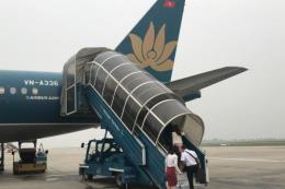 Vietnam Airlines triển khai chương trình giá ưu đãi dịp Tết chỉ từ 399.000 đồng