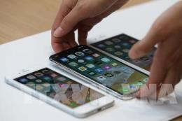 Apple sửa lỗi bảo mật trình duyệt web Safari