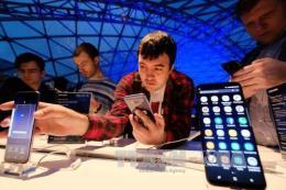 Thị trường điện thoại thông minh sẽ tiếp tục tăng trưởng?