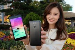 Tuần tới, LG Electronics sẽ bán dòng điện thoại giá rẻ LG X401