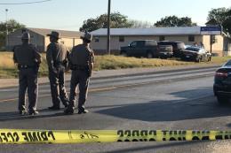 Xả súng trong lớp học tại Mỹ, 5 người bị thương