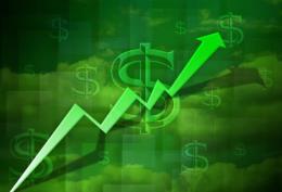 Phiên chiều 6/11: Cổ phiếu lớn ngập sắc xanh, thanh khoản tăng cao