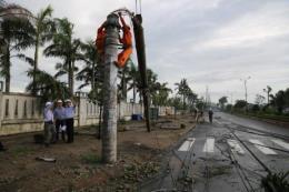 EVN bác bỏ tin đồn vỡ đập Thủy điện Sông Tranh 2