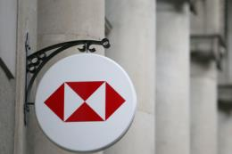 HSBC thông báo kế hoạch mua lại cổ phiếu lên tới 1 tỷ USD