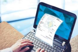 Sacombank triển khai hóa đơn điện tử dành cho doanh nghiệp
