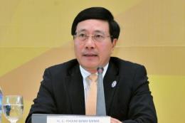 Phó Thủ tướng Phạm Bình Minh: APEC 2017 thành công toàn diện từ khâu tổ chức đến nội dung