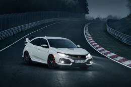 Honda đem mẫu xe Civic