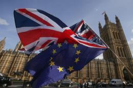 Quốc hội Anh bỏ phiếu về Brexit vào tháng 1/2019