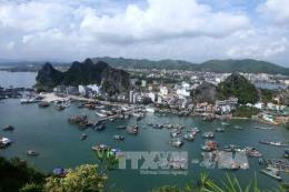 Quảng Ninh bàn thảo về siêu dự án Con đường di sản Vân Đồn