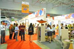 Có 750 doanh nghiệp sẽ tham dự VIETNAM EXPO 2018