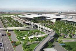 Phê duyệt nghiên cứu khả thi Dự án thu hồi đất cho sân bay Long Thành