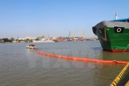 Ứng phó với sự cố tràn dầu-hóa chất: Bài 2- Chủ động quản lý, sẵn sàng ứng phó