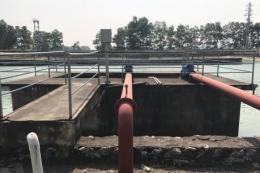 Gần chục năm chưa xây dựng xong trạm cấp nước sạch