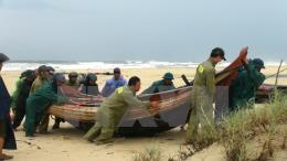 GCF tài trợ cho dự án hỗ trợ cộng đồng dễ tổn thương ở ven biển Việt Nam