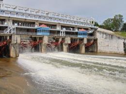 Gần 1.000 tỷ đồng xây dựng hệ thống tưới tiêu  phía Tây sông Vàm Cỏ Đông