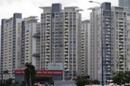 Bất động sản Hà Nội hấp dẫn vốn ngoại