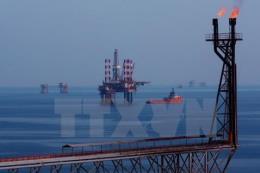 """30 năm thu hút FDI: Bài 1: Nền tảng để ngành dầu khí """"cất cánh"""""""