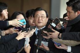 Hai cựu lãnh đạo Cơ quan tình báo Hàn Quốc bị truy tố về tội đưa hối lộ