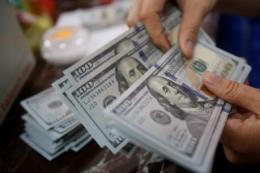 Giá USD hôm nay 18/6 đồng loạt tăng