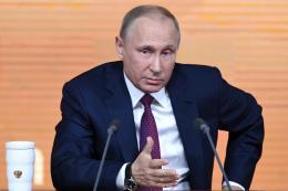 """Cuộc """"Chiến tranh lạnh mới"""" giữa phương Tây và Nga"""