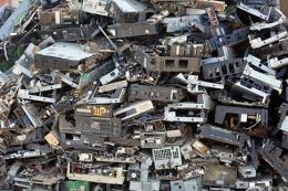 Liên hợp quốc cảnh báo tác hại của rác thải điện tử với sức khỏe con người và môi trường
