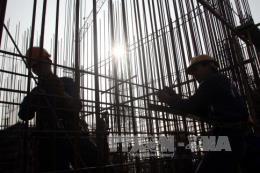 Nhân lực ngành xây dựng qua đào tạo đạt 65% vào năm 2020