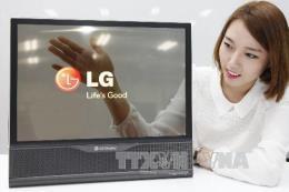 WitsView: Doanh số bán TV OLED tăng mạnh trong năm 2017
