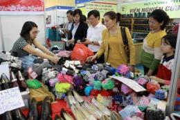 Sắp diễn ra Hội chợ Thời trang Việt Nam 2018