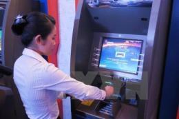 """Các ngân hàng thương mại tung nhiều ưu đãi cho """"Ngày không tiền mặt"""""""