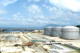 Năm 2018, Kho xăng dầu ngoại quan Vân Phong sẽ không còn lỗ luỹ kế