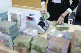 Huy động thêm 4.200 tỷ đồng trái phiếu Chính phủ
