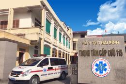Thái Bình: Điều tra, làm rõ vụ việc một bác sỹ bị hành hung khi đang cấp cứu bệnh nhân