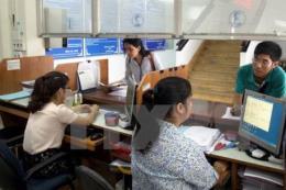 Tp. Hồ Chí Minh đặt mục tiêu giảm tỷ lệ nợ thuế xuống dưới 3,3%