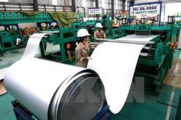 Bộ Công Thương phản hồi về chống bán phá giá sản phẩm thép không gỉ cán nguội nhập khẩu