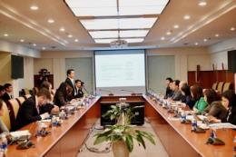 Vietcombank nâng cao chất lượng quản lý rủi ro đáp ứng chuẩn Basel II