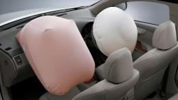 Toyota tiếp tục thu hồi xe tại Mỹ vì vấn đề túi khí