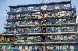Tại sao vòng xoáy bất ổn luôn bao trùm châu Phi? (Phần 2)