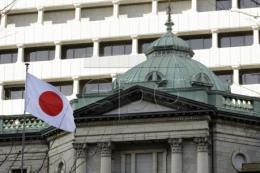 BoJ giảm lượng trái phiếu mua vào làm các thị trường mới nổi lao đao