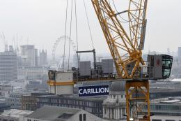 Nguy cơ mất hàng chục nghìn việc làm sau vụ phá sản của tập đoàn Carillion