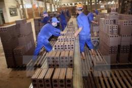 Viglacera làm chủ công nghệ sản xuất gạch ACC tiêu chuẩn châu Âu