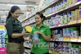 NutiFood xuất khẩu sản phẩm vào 300 siêu thị tại Mỹ